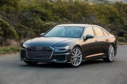 2020 Audi A6 Review Ratings Specs Prices And Photos