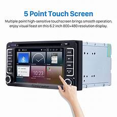 how make cars 2001 toyota prius navigation system oem 8 core android 8 0 car stereo gps system for 1996 2001 toyota rav4 camry corolla vitz echo