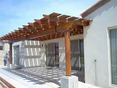 pergola plans beam size for long pergola page 2 decks fencing for the home