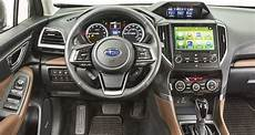 the subaru 2019 forester specs interior 2019 subaru forester improves upon a thing consumer