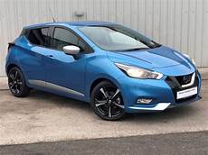 nissan micra n connecta used 2019 nissan micra 1 5 dci n connecta exterior pack upgraded wheels 163 13 990 5