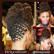 gyver la trend team natural dreadlocks hairstyles
