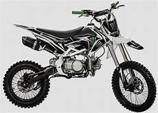 dirt bike 125cc energy moto cross 125cm3