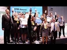 Kfw Award Gr 252 Nderchions 2015