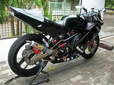 Modifikasi Kawasaki Rr by Modifikasi Kawasaki 150 Rr Info Berita Terkini