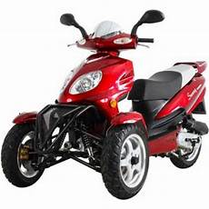 scooter 50cc 3 roues scoooter gt