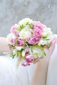 Bouquet De Mari 233 E Romantique Blanches Roses