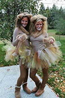 Wizard Of Oz Lioness Costumes