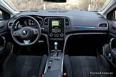 Essai De La Nouvelle Renault M 233 Gane Veut Manger Du