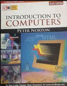 introduction to computer book pdf free download