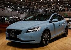 Volvo V40 2018 - 2018 volvo v40 rumors and preview 2019 2020 cars