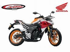 Honda Cb 190 R Repsol 2018 0 Km Nueva Moto Sur Negra