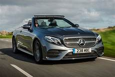 convertibles cars the best automatic convertible cars 2019 parkers