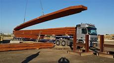 capannoni industriali in legno trasporti travi in legno e cemento service4