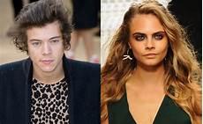 Harry Styles Freundin - cara delevingne harry styles kein paar at