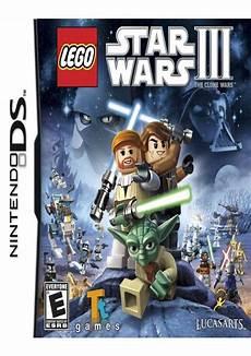 Lego Wars Malvorlagen Rom Lego Wars Iii The Clone Wars Rom Free For