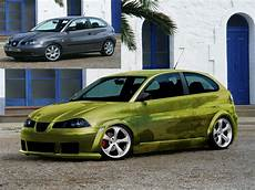 Seat Ibiza Tuning - the total tuning seat ibiza