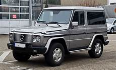 file mercedes g 270 cdi w 463 frontansicht 3