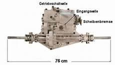 schaltgetriebe 205 510 peerless getriebe 77cm