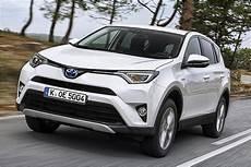 Toyota Rav4 Neu 2019 Preise Technische Daten Alle Infos