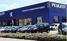 Peugeot Autohaus Berlin - industrieanlagen mve elektrotechnik gmbh
