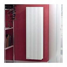 radiateur noirot bellagio radiateur bellagio 2 blanc vertical 1500w noirot