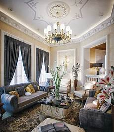Luxury Design Luxury Villa In Qatar Made Out Of The