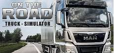 on the road truck simulator for macintosh 2017 mobygames