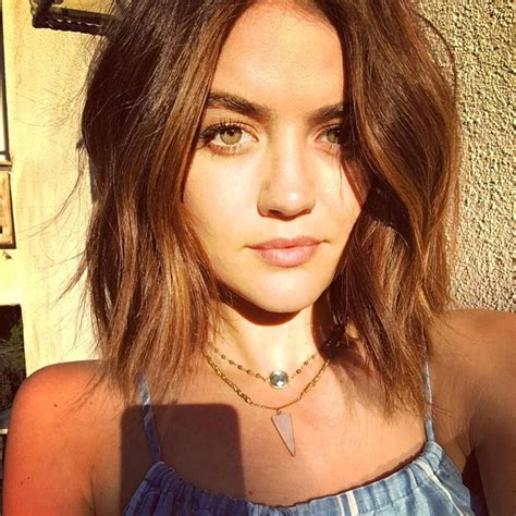 Lucy Hale Nude