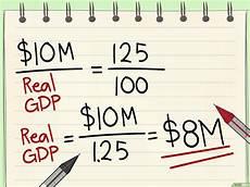 bip berechnung formel reales berechnen nominales nominal