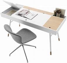 Schreibtisch Modern Design - cupertino desk by boconcept fenwick modern interior