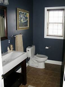 Bathroom Ideas Navy by Navy Bathroom In Hale Navy By Benjamin Home Navy