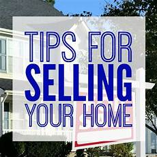 Essential Home Selling Tips Happy Go Lucky