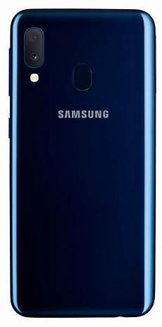 Telephone Portable Samsung Telephone Galaxy A 20 E Bleu