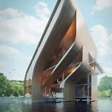 futuristic villa in futuristic homes ideas trendir