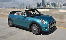 2020 mini cooper convertible s review review cars