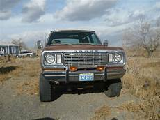 1977 Dodge Ramcharger seller of classic cars 1977 dodge ramcharger