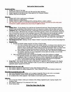 poetry analysis worksheet for the road not taken 25514 the road not taken poem by robert lesson plans worksheets