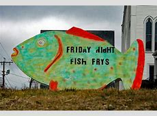 fish fry in my area