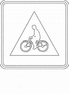 malvorlage verkehrszeichen ausmalbilder x2dfu