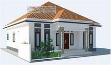 Spektakuler Desain Rumah Minimalis Modern 10 X 12 98