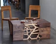 tisch neu gestalten branch inspired coffee tables table design