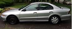 how petrol cars work 2001 mitsubishi galant parental controls find used 2001 mitsubishi silver galant de 4 door sedan 4 cyl 128 000 miles in coram new york