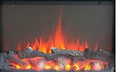 led kaminfeuer klimaanlage und heizung
