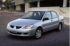 Mitsubishi 2003 Lancer