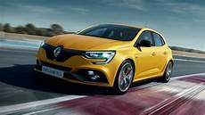 the new renault megane rs trophy has 296bhp and