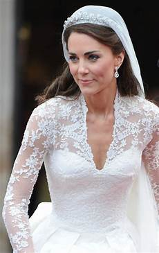 Kate Middleton S Wedding Gown And S Gender Gap