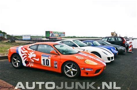 Ferrari Ek4