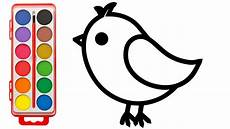 draw so animals coloring pages 17359 how to draw bird learning color with animals coloring pages for children