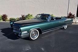 1966 Cadillac Eldorado  Ideal Classic Cars LLC